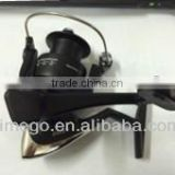Chinese Manufacturers Plastic Paint Fishing Reel Used