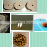 Automatic High Yield Fish bait feed processing line/machine/equipment