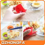 Seasoning Sauce dip bowl, cheap PP dip clip, potato chip clip                                                                         Quality Choice