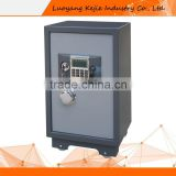 Fashion Office Steel hotel safe box/New Metal Money Safe Box/digital LCD drawer hidden safe box