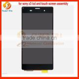 NEW original For Sony Xperia Z3 D6603 D6653 D664 LCD Display Touch Digitizer White/white