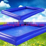 Inflatable Pizza Swimming Pool Tube Float To Malaysia