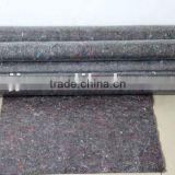 Wool woven fabric/wool blanket fabric/felt wool fabric