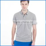 The lastest design double collar polo shirt and polo shirt manufacturer and polo price shirt with low prices