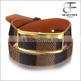 Mens Womens Alloy Leather Wristband Bracelet Fashion Jewelry