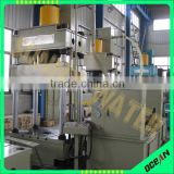 T 160 Four-Type double-action hydraulic press machine