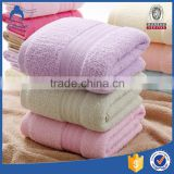super quality children's velvet pile bath towel with high grade                                                                                                         Supplier's Choice