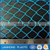 (Factory Supply) virgin HDPE PE plastic agricultural bird netting vineyard bird netting bird protection net                                                                         Quality Choice