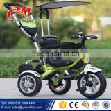 CE passed plastic tricycle kids bike three wheels /baby tricycle importers / lightweight children tricycle rubber wheels                                                                         Quality Choice