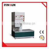 Digital Auto-burst Strength Tester used in Textile Test by Qinsun Manufacture