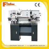 Belt driven mini lathe, bench lathe CZ1224 engine lathe price                                                                         Quality Choice