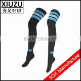 Knee High School Uniform Socks