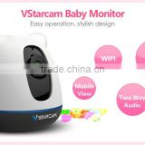baby monitor C7881WIP IP HD Camera with AP Hotspot Baby Crying Detection Wireless IP Baby baby monitor 720p