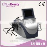 Skin Rejuvenation Hot China Products Wholesale Ultrasound Weight Loss Machines Ultrasonic Cavitation Slimming Machine Vacuum Fat Loss Machine