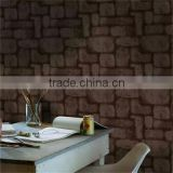 Nature raw building material facade stone 3d wallpaper price