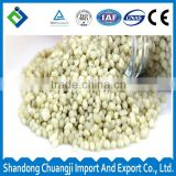 Low price DAP 18-46-0 fertilizer agriculture grade
