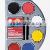 Innovative New product face paint, paint color, colorful flag face paint , magic color paint