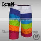 New style casual custom cheap price beach couple beach wear cheap shorts xxx photo sexy men