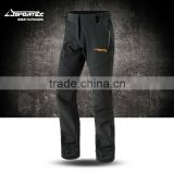 Women's outdoor softshell Waterproof Pants Dame femmes etanches camping trekking pantalons