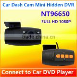 Wholesale Automotive parts best selling products Full HD 1080P Hidden dash Cam mini car dvr video recorder good quality