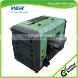 Hot selling a3 t-shirt WER E2000T printer competitive price, digital t-shirt printing machine