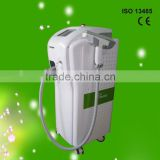 2014 China Top 10 Multifunction Pigmentinon Removal Beauty Equipment Rf Watt Meter Skin Tightening