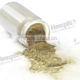 Inquiry about organic hemp protein powder 80% for sale