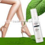 whitening body hair remover cream