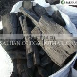 HARD WOOD CHARCOAL FROM GAZUARINA TREES