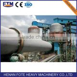 China top brand calcined dolomite rotary kiln