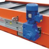 permanent belt magnet-magnetic separator-magnetic equipment
