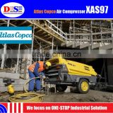 XAS37 / XAS47 / XAS57 / XAS67 / XAS77 / XAS97 - Atlas Copco Spare Parts - Price Atlas Copco Air Compressors