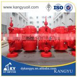 KY API-16A Double Ram BOP&Single Ram BOP & Annular Blowout Preventer Different Pressure