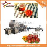 hot hot tomato paste making machine tomato paste processing machine tomato sauce factory machine