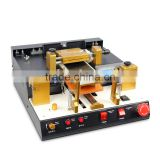 3 in 1 lcd touch screen glass separator machine + Automatic Glue Remover + Built-in Vacuum Repair Machine