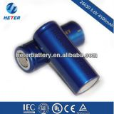 26650 Battery Cells 3.7V 4500mAh Heter Battery