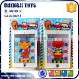 Children paid toy 3d touch tablet touch screen phone toy