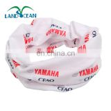 Custom Sublimation multi functional seamless bandana
