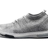 New Style Flyknit Upper Mens Sports Shoes