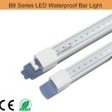 IP64 Led Waterproof bar light for freezer and cabinet lighting 1500mm 18W