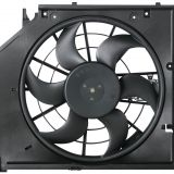 China Automobile AC Conditioning manufacture For cooling fan