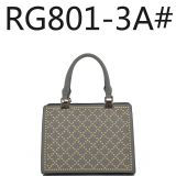 New Designer Fashion Women PU Handbag Bags RG801-3A#