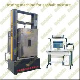 asphalt mixture testing machine at high and low temperature