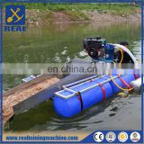 Backpack gold dredge gold recovery equipment for sale