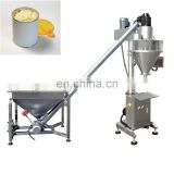 With 1 year warranty maize flour packaging machine can filling machine spice packaging machine