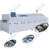 High quality SMT LED SMD reflow soldering machine SMT dip soldering machine smt welding machine