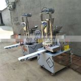 Electrical Manufacture Machinery For Making Momo/Baozi/Steamer Bun Production Line Momo Making Maker Machine