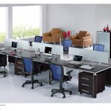 office partition / office workstation