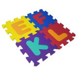 Kids Educational Alphabets EVA Foam Puzzle Floor Mat