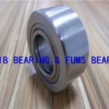 Open Seal Cylindrical Roller Bearing Nu2220 Steel Cage P0 P6 P5 P4 P2 Precision Rating